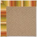 Capel Rugs Creative Concepts Raffia - Kalani Samba (224) Rectangle 6