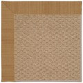 Capel Rugs Creative Concepts Raffia - Dupione Caramel (150) Rectangle 7