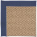 Capel Rugs Creative Concepts Raffia - Canvas Neptune (477) Rectangle 8