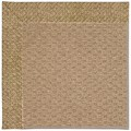 Capel Rugs Creative Concepts Raffia - Tampico Rattan (716) Rectangle 8