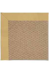 Capel Rugs Creative Concepts Raffia - Canvas Wheat (167) Rectangle 12' x 15' Area Rug