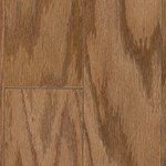 "Mannington Madison Oak Plank:  Honeytone 3/8"" x 3"" Engineered Hardwood MAP03HTN1"