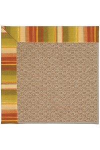 Capel Rugs Creative Concepts Raffia - Kalani Samba (224) Rectangle 12' x 15' Area Rug