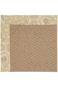 Capel Rugs Creative Concepts Raffia - Paddock Shawl Mineral (310) Rectangle 12' x 15' Area Rug