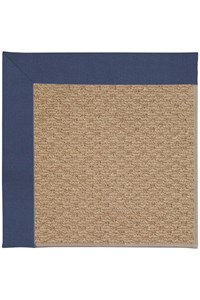 Capel Rugs Creative Concepts Raffia - Canvas Neptune (477) Rectangle 12' x 15' Area Rug