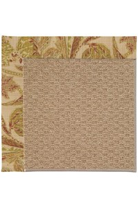 Capel Rugs Creative Concepts Raffia - Cayo Vista Sand (710) Rectangle 12' x 15' Area Rug