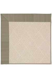 Capel Rugs Creative Concepts White Wicker - Vierra Graphite (320) Rectangle 12' x 15' Area Rug