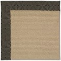 Capel Rugs Creative Concepts Sisal - Fortune Lava (394) Rectangle 3