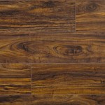 Mannington Restoration Collection: Riviera Teak Sunkissed 12mm Laminate 28111