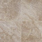 Mannington Adura Rectangles LockSolid Luxury Vinyl Tile: Century Pebble AW382S
