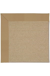 Capel Rugs Creative Concepts Sisal - Canvas Linen (175) Rectangle 12' x 15' Area Rug
