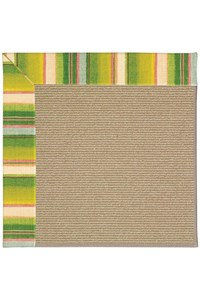 Capel Rugs Creative Concepts Sisal - Kalani Fresco (239) Rectangle 12' x 15' Area Rug