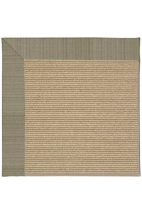Capel Rugs Creative Concepts Sisal - Vierra Graphite (320) Rectangle 12' x 15' Area Rug