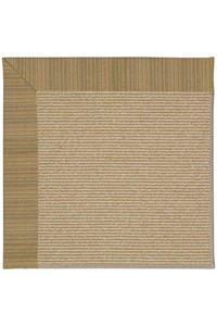 Capel Rugs Creative Concepts Sisal - Vierra Onyx (345) Rectangle 12' x 15' Area Rug