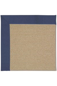 Capel Rugs Creative Concepts Sisal - Canvas Neptune (477) Rectangle 12' x 15' Area Rug