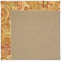 Capel Rugs Creative Concepts Sisal - Tuscan Vine Adobe (830) Rectangle 12