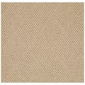 Capel Rugs Creative Concepts Cane Wicker - Octagon 6