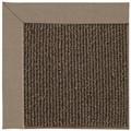 Capel Rugs Creative Concepts Java Sisal - Shadow Wren (743) Octagon 10