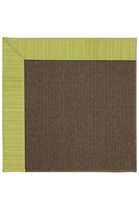 Capel Rugs Creative Concepts Java Sisal - Vierra Kiwi (228) Rectangle 12' x 15' Area Rug