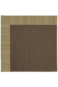 Capel Rugs Creative Concepts Java Sisal - Vierra Onyx (345) Rectangle 12' x 15' Area Rug