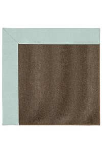 Capel Rugs Creative Concepts Java Sisal - Canvas Glacier (419) Rectangle 12' x 15' Area Rug