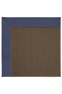 Capel Rugs Creative Concepts Java Sisal - Canvas Neptune (477) Rectangle 12' x 15' Area Rug