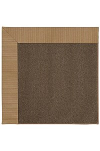 Capel Rugs Creative Concepts Java Sisal - Vierra Brick (530) Rectangle 12' x 15' Area Rug