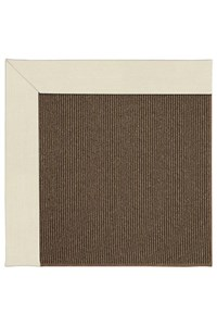 Capel Rugs Creative Concepts Java Sisal - Canvas Sand (712) Rectangle 12' x 15' Area Rug