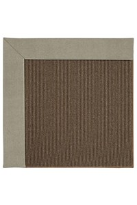 Capel Rugs Creative Concepts Java Sisal - Canvas Taupe (737) Rectangle 12' x 15' Area Rug
