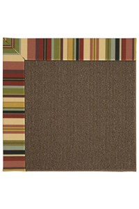 Capel Rugs Creative Concepts Java Sisal - Sidewalk Lacquer-Ebony (920) Rectangle 12' x 15' Area Rug
