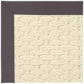 Capel Rugs Creative Concepts Sugar Mountain - Fife Plum (470) Octagon 4