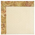 Capel Rugs Creative Concepts Sugar Mountain - Tuscan Vine Adobe (830) Octagon 10