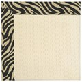 Capel Rugs Creative Concepts Sugar Mountain - Wild Thing Onyx (396) Runner 2