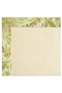 Capel Rugs Creative Concepts Sugar Mountain - Cayo Vista Mojito (215) Rectangle 12' x 15' Area Rug