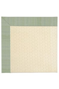 Capel Rugs Creative Concepts Sugar Mountain - Vierra Spa (217) Rectangle 12' x 15' Area Rug