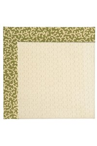 Capel Rugs Creative Concepts Sugar Mountain - Coral Cascade Avocado (225) Rectangle 12' x 15' Area Rug