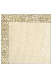 Capel Rugs Creative Concepts Sugar Mountain - Paddock Shawl Mineral (310) Rectangle 12' x 15' Area Rug