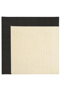 Capel Rugs Creative Concepts Sugar Mountain - Canvas Black (314) Rectangle 12' x 15' Area Rug