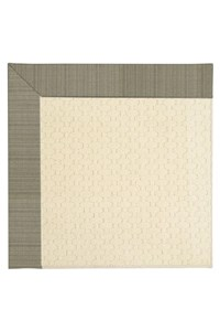 Capel Rugs Creative Concepts Sugar Mountain - Vierra Graphite (320) Rectangle 12' x 15' Area Rug
