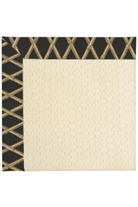 Capel Rugs Creative Concepts Sugar Mountain - Bamboo Coal (356) Rectangle 12' x 15' Area Rug