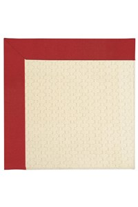 Capel Rugs Creative Concepts Sugar Mountain - Canvas Jockey Red (527) Rectangle 12' x 15' Area Rug