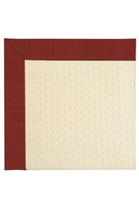 Capel Rugs Creative Concepts Sugar Mountain - Canvas Cherry (537) Rectangle 12' x 15' Area Rug