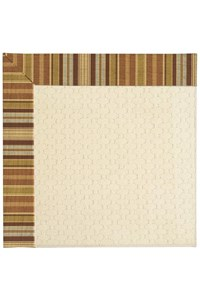 Capel Rugs Creative Concepts Sugar Mountain - Vera Cruz Samba (735) Rectangle 12' x 15' Area Rug