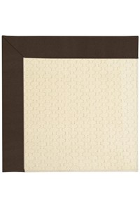 Capel Rugs Creative Concepts Sugar Mountain - Canvas Bay Brown (787) Rectangle 12' x 15' Area Rug