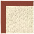 Capel Rugs Creative Concepts Sugar Mountain - Canvas Brick (850) Rectangle 12
