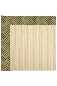 Capel Rugs Creative Concepts Beach Sisal - Dream Weaver Marsh (211) Runner 2' 6