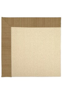 Capel Rugs Creative Concepts Beach Sisal - Dupione Caramel (150) Rectangle 12' x 15' Area Rug