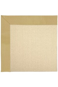 Capel Rugs Creative Concepts Beach Sisal - Canvas Wheat (167) Rectangle 12' x 15' Area Rug