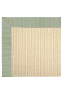 Capel Rugs Creative Concepts Beach Sisal - Vierra Spa (217) Rectangle 12' x 15' Area Rug