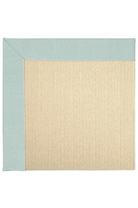 Capel Rugs Creative Concepts Beach Sisal - Canvas Glacier (419) Rectangle 12' x 15' Area Rug